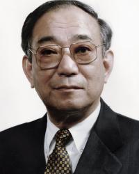 初代教授 藤田達士 先生