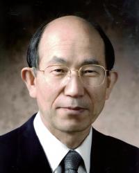 第二代教授 後藤文夫 先生