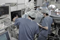 平成 24 年の麻酔風景
